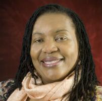 Trish Mandewo