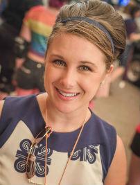 Rachel Paish