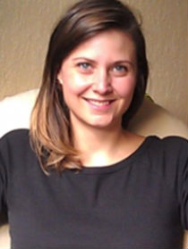Toni Desrosiers