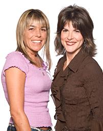 Leilani Kopp & Tana McNicol