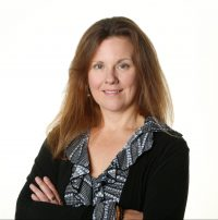 Caroline Lewko, CEO of WIP
