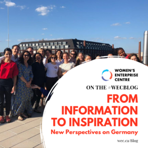 From Information to Inspiration: New Perspectives on Germany