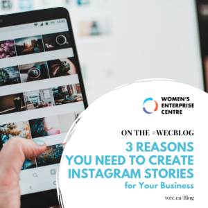 Instagram Stories for Business - Why You Should Use Them