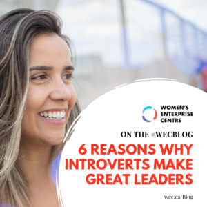 6 Reasons Why Introverts Make Great Leaders