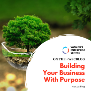 Corporate Social Responsibility - Building Your Business With Purpose