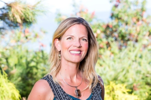 Picture of Suzanne Hedges, Relationship & Business Development Manager at Island Good