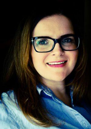 Melina Rousselle Photo