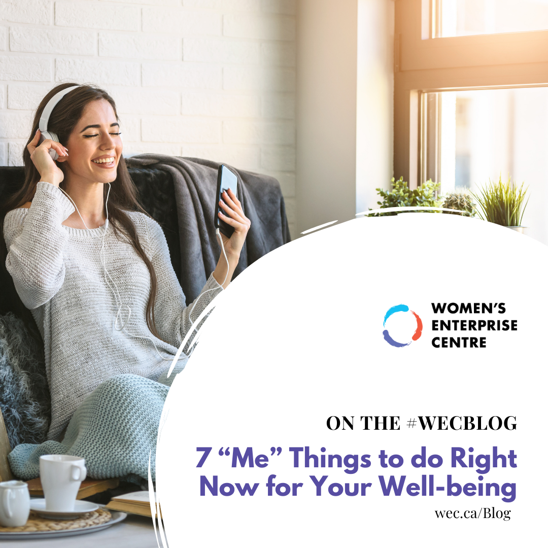 7 Self care steps to help you achieve well being
